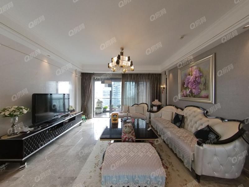 华联全景国际 5室2厅1厨1卫 178.34m² 精致装修