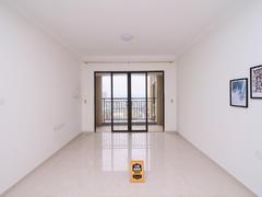 信鸿蔚蓝海岸 3室2厅1厨2卫 101.0m² 精致装修高楼层,
