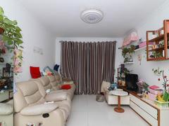 金碧新城花园 2室1厅1厨1卫 65.0m² 满五二手房效果图