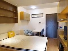 栖游家园 1室0厅1厨1卫 31.0m² 整租租房效果图