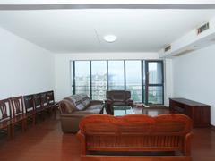 六合天寓 4室2厅1厨2卫 168.89m² 整租租房效果图