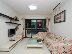 金碧世纪花园 3室2厅1厨2卫 99.0m² 整租租房效果图