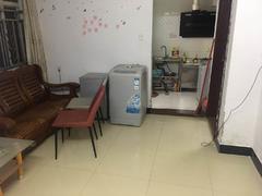 世纪花源 1室1厅1厨1卫 50.0m² 整租出租房效果图