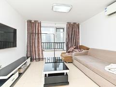 保利湾天地 2室2厅0厨2卫 47.0m² 整租租房效果图