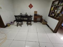 金鑫南村 3室1厅1厨1卫 78.22m² 普通装修二手房效果图
