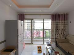龙光城南区一期一组团 3室1厅1厨1卫 76.0m² 整租租房效果图