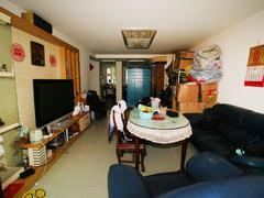 锦辉绿园 3室2厅1厨2卫 120.36m² 普通装修二手房效果图