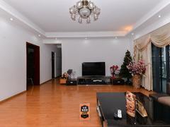 宏发领域 5室2厅1厨3卫201.2m²整租租房效果图