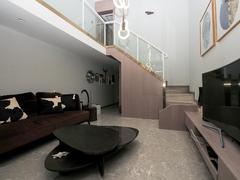 马赛国际公寓 精装宜居 光线通透 安静舒适二手房效果图