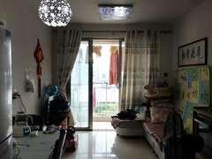 皇庭世纪 2室1厅1厨1卫 53.14m² 整租租房效果图