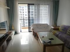 三远大爱城 3室2厅1厨2卫 104.38m² 整租租房效果图