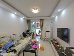 阿卡迪亚五区 2室2厅1厨1卫89.0m²精致装修二手房效果图