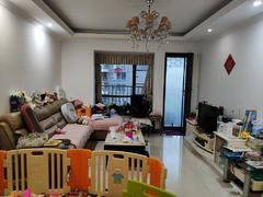 宝能太古城花园北区 3室2厅1厨2卫115.55m²整租租房效果图