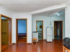 景苑公寓 2室1厅1厨1卫 71.25m² 普通装修二手房效果图