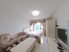 鸿翔花园 1室0厅1厨1卫 35.0m² 普通装修二手房效果图
