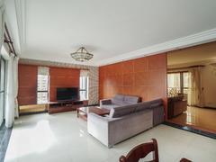 凯旋新世界 3室2厅1厨2卫 191.16m² 精致装修二手房效果图