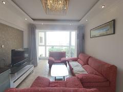 银都花园 3室1厅1厨2卫 117.0m² 精致装修二手房效果图