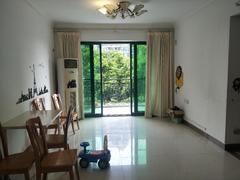 金碧世纪花园 精装 3室2厅1厨1卫 家私家具齐全 随时入住租房效果图