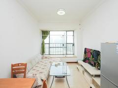 领汇国际 东圃 领汇公寓 干净宽敞一房一厅 家私家电齐全