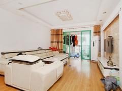 凤山水岸花园 3室2厅1厨2卫 131.0m² 精致装修二手房效果图