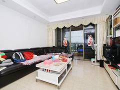 奥园冠军城 3室2厅1厨2卫 106.0m² 精致装修二手房效果图