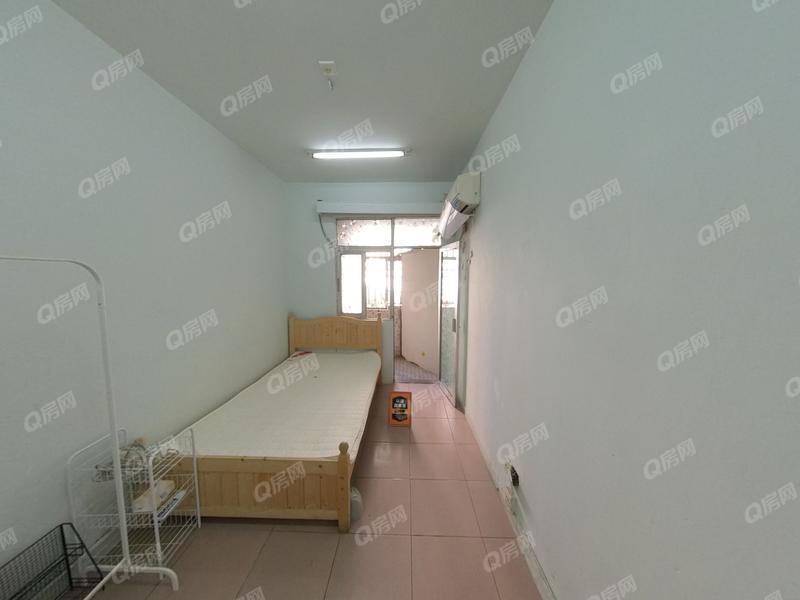 桃苑单身公寓 双地铁 精致小户型,满5红本,实验学校可用