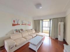 中海国际社区一区 3室2厅1厨1卫 109.46m² 整租租房效果图