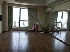 万达广场 1室0厅1厨1卫 45.0m² 整租租房效果图