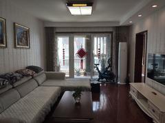 万科魅力之城 3室2厅1厨1卫 120.0m² 整租租房效果图