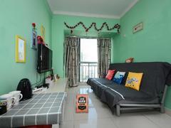 怡康家园 37.84平温馨1房1厅 满5少税 高层采光好二手房效果图