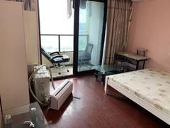 融科东南海 1室0厅1厨1卫89.0m²合租租房效果图