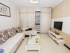 天目未来 3室2厅1厨1卫 85.0m² 精致装修