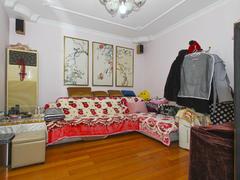 宝林八村 南北通透 可以单卖 房东诚心卖 满五年二手房效果图
