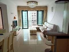 金碧世纪花园 3室2厅1厨1卫 96.0m² 整租租房效果图