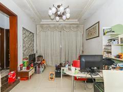 桂芳园五期 一楼带花园71.54平米两房业主诚心放卖二手房效果图