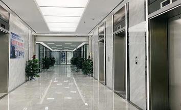 深圳城启中心其他照片_城启中心 沙头角 保发大厦 户型方正 采光通透 使用率高