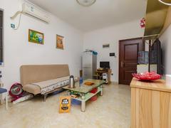 龙光城北区二期 2室1厅1厨1卫 44.81m² 整租租房效果图