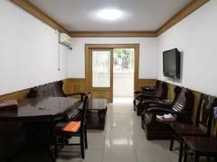 翠岗翠竹苑 2室1厅1厨1卫 78.0m² 整租