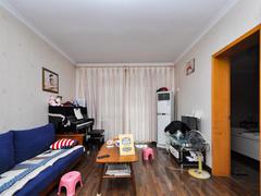 华源国际城 2室2厅1厨1卫 74.53m² 满五年二手房效果图