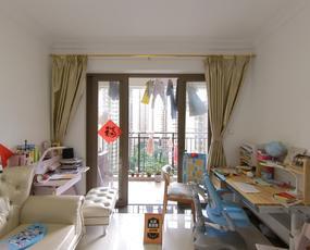 龙光城北区八期二手房
