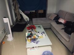 龙光城南区一期一组团 业主诚心出租,家私家电齐全!租房效果图