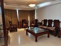 碧水豪园 4室2厅1厨2卫 167.0m² 整租租房效果图