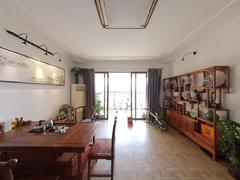 龙光城北区二期 4室2厅1厨2卫 129.44m² 精致装修二手房效果图