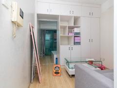 置地逸轩 1室1厅1厨1卫 28.97m² 整租租房效果图