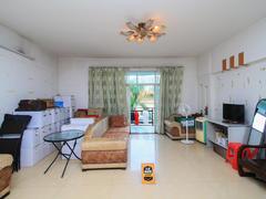 侨苑山庄 4室2厅1厨2卫 131.0m² 精致装修二手房效果图