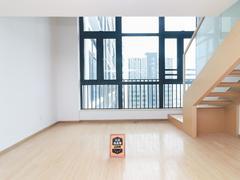 <b class=redBold>奥园峯荟</b> 精装两房复式公寓,可办公可自住,随时看房