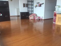 六合天寓 3室2厅1厨1卫 103.04m² 整租租房效果图