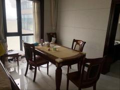 彩虹城 3室2厅1厨2卫 158.0m² 整租租房效果图