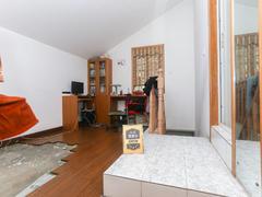 龙居山庄锦龙居 3室2厅1厨2卫 80.28m² 精致装修二手房效果图