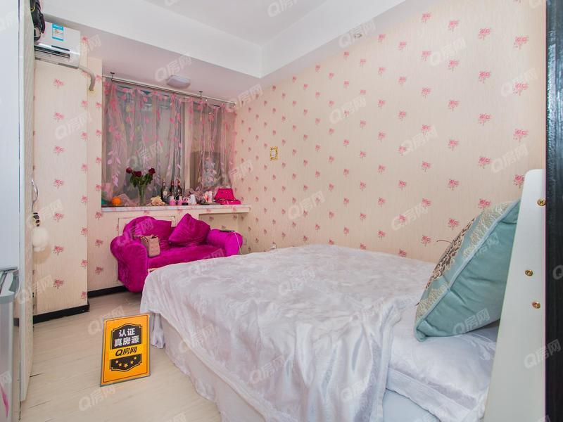 凯特公寓 新上房源不限购精装公寓户型方正租金高